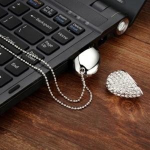 USB memory key