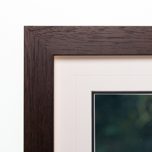 Costume Made Frames
